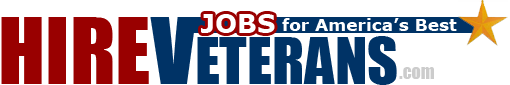 Hire Veterans is a Fantastic Resource for Veterans Looking for Work