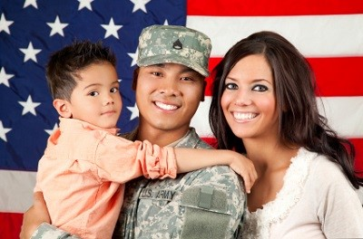 National Guard and Reserve VA Loan Eligibility